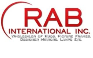 RAB INTERNATIONAL INC