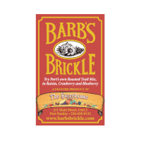 The Storehouse & Barb's Brickle