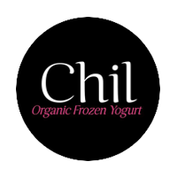 Chil Organic Frozen Yogurt