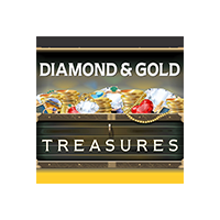 Diamond & Gold Treasures