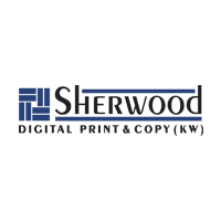 Sherwood Digital Copy & Print KW