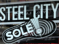 Steel City Sole