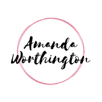 Amanda Worthington - Social Media Manager