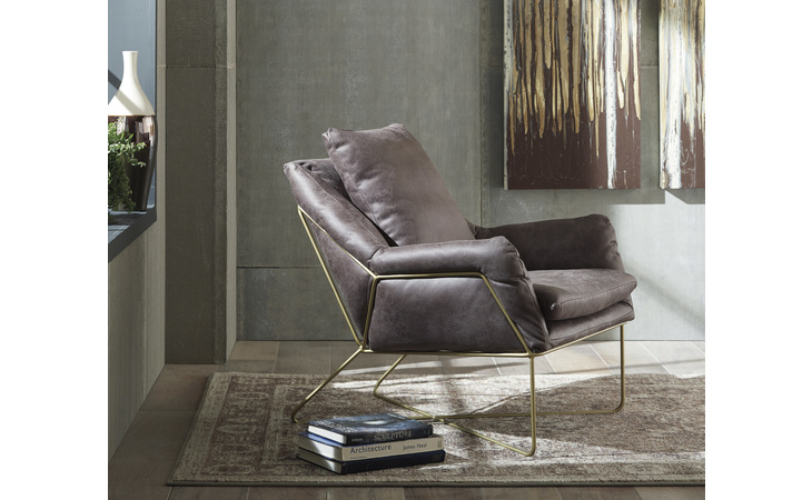 A3000040 CROSSHAVEN ACCENT CHAIR/CROSSHAVEN