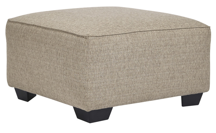 8120208 BACENO OVERSIZED ACCENT OTTOMAN