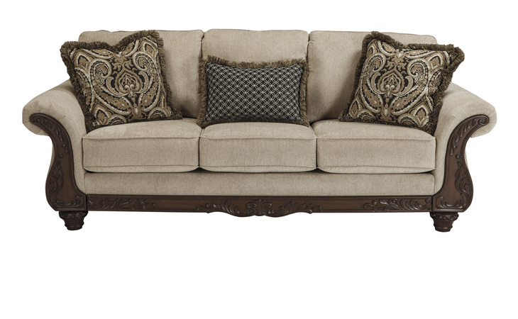 7200238 LAYTONSVILLE - PEBBLE SOFA/LAYTONSVILLE/PEBBLE