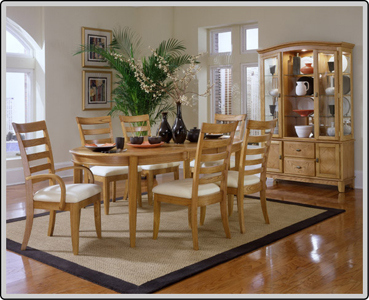 Dining Table/oak