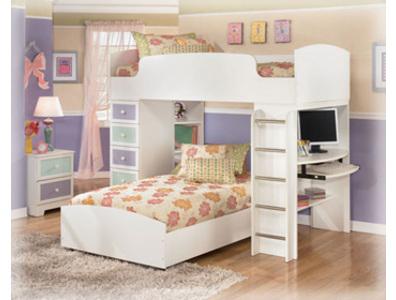Palliser Loft Bed