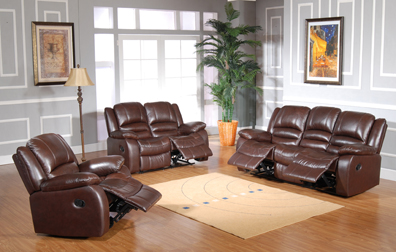 Recliner Chair Leather