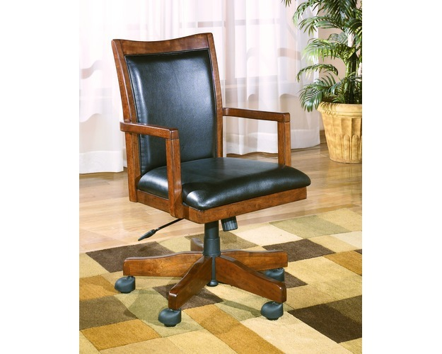 Home Office Desk Chair (1/cn)-home Office-theo