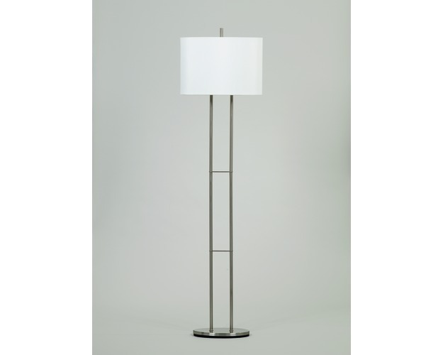Metal Floor Lamp (1/cn)-lamps-maisie