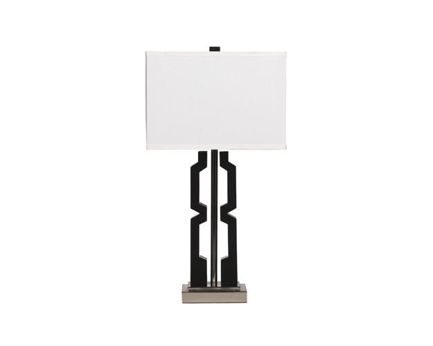 Poly Table Lamp (2/cn) Mitzi Signature