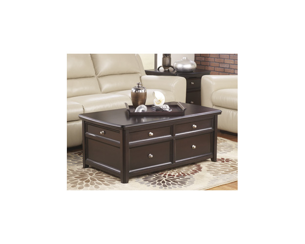 Pin Lift Top Coffee Table Parks Furniture Delivers To