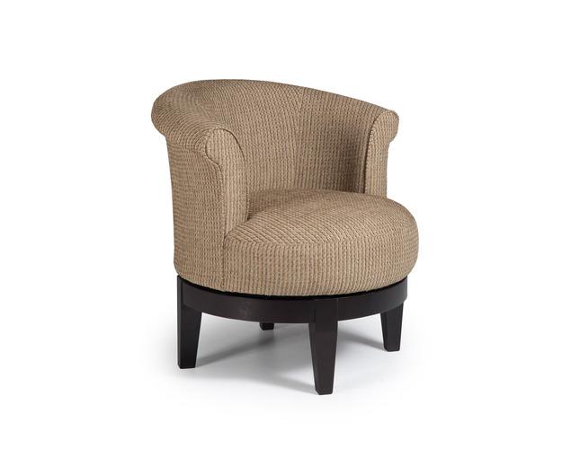 Swivel Chair - Attica