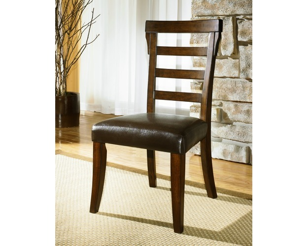 Dining Room Side Chair (2/cn)-dining-pinderton