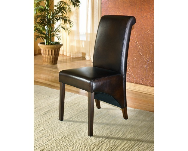 Dining Room Side Chair (2/cn)-dining-bassello