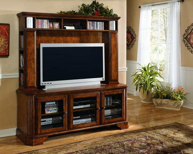Large Tv Stand-entertainment-wyatt