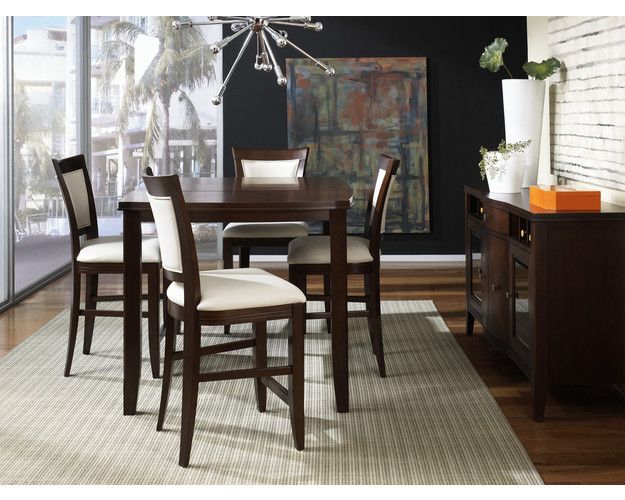 Sq Dining Table