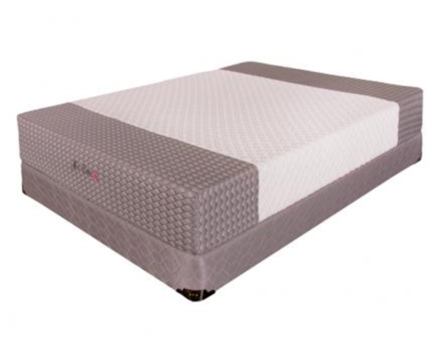 Queen Mattress Brilliance 12