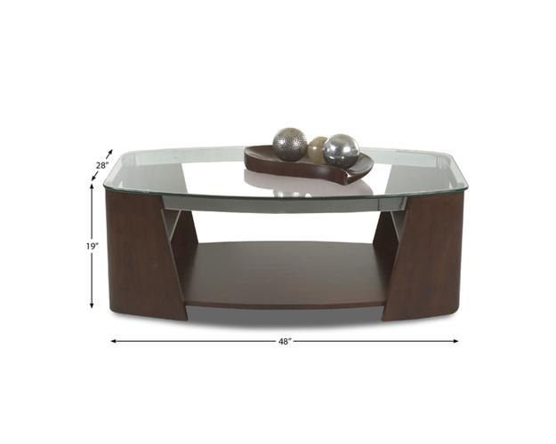 COCKTAIL TABLE CHRISTINA