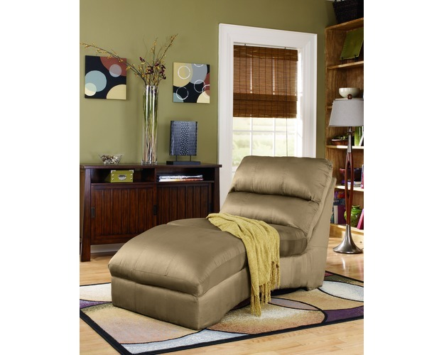 Furniture stores in ontario park 39 s furniture for Ashley durapella chaise