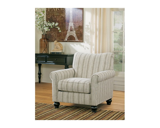 Accent Chair Milari Signature