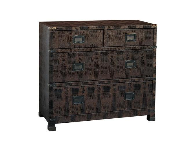 ACCENT CHEST ITEMS - DROP SHIP