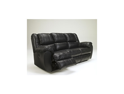 RECLINING POWER SOFA MCADAMS SIGNATURE