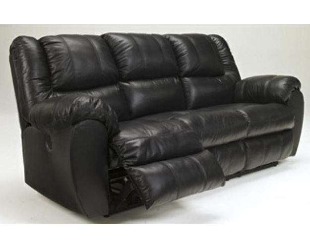 RECLINING SOFA MCADAMS SIGNATURE