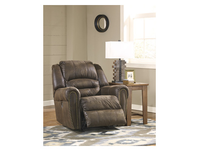 POWER ROCKER RECLINER MCNEIL SIGNATURE