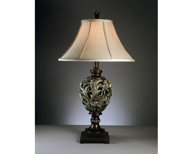 Poly Table Lamp (2/cn)-lamps-deborah