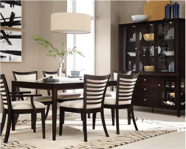 RECT DINING TABLE(1-18LEAF)