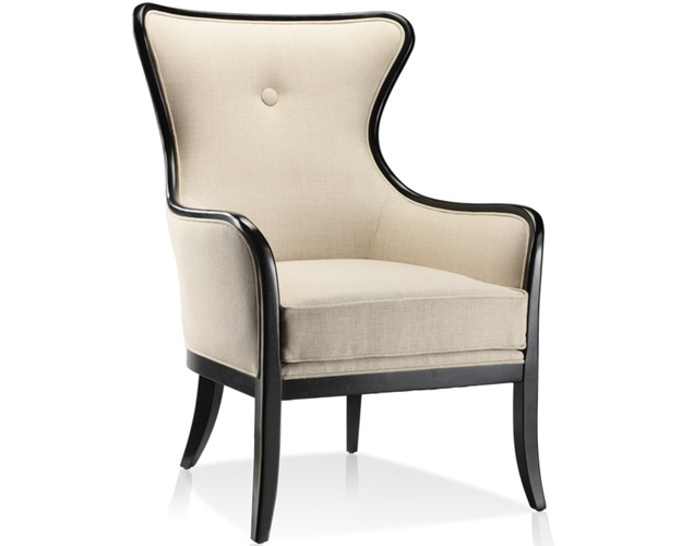 Baxter Wing Chair