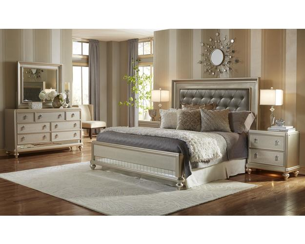 Diva Queen Headboard - DIVA QUEEN FOOTBOARD DIVA QUEEN/KING RAILS