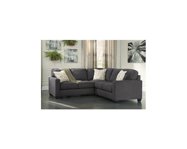 Rhf Loveseat