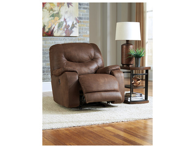 POWER ROCKER RECLINER LONGVIEW SIGNATURE