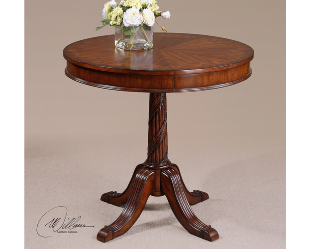 BRAKEFIELD, ROUND TABLE