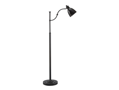 METAL FLOOR LAMP (1/CN) SHAVAUN SIGNATURE