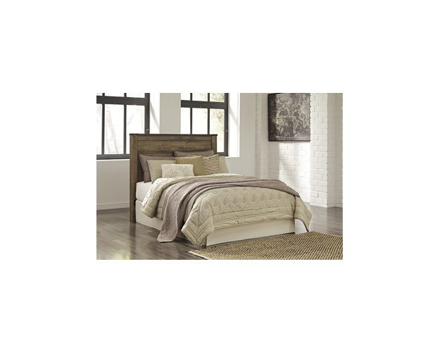 Queen Panel Headboard Trinell Signature