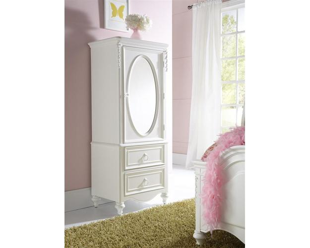 SWEETHEART DOOR WARDROBE