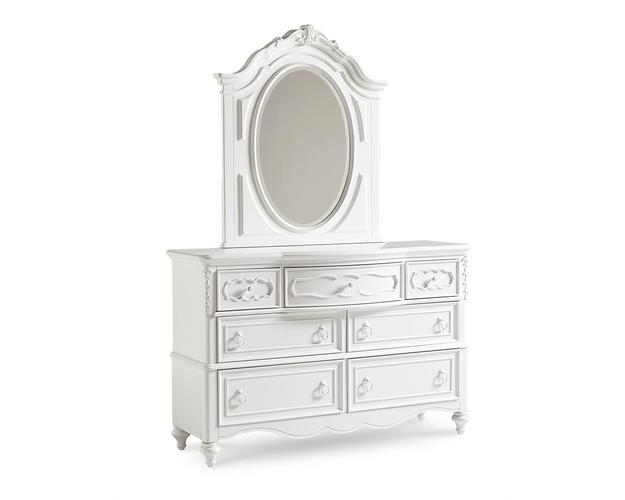 SWEETHEART DRAWER DRESSER