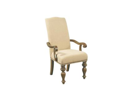 AMERICAN ATTITUDE  UPH ARM CHAIR 2/CTN