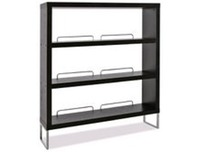 Bookcase-shelf