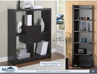 Bookcase-shelf