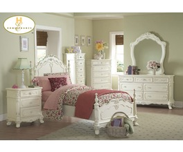 TWIN HEADBOARD WHITE