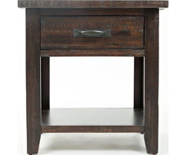 NIGHTSTAND W/DRAWER