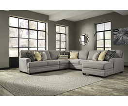 LAF LOVESEAT CRESSON SIGNATURE