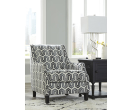 ACCENT CHAIR GILMER SIGNATURE