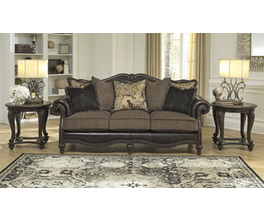 SOFA WINNSBORO DURABLEND SIGNATURE