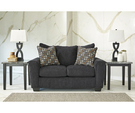 LOVESEAT WIXON SIGNATURE